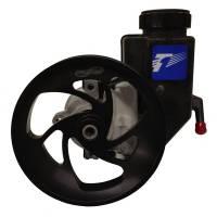 Turn One Steering - Turn One Steering Power Steering Pump 5th Gen Camaro