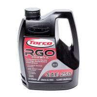 Torco - Torco RGO Racing Gear Oil 250- 4-Liter Bottle