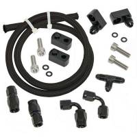 Cooling & Heating - Trick Flow - Trick Flow Steam Line Plumbing Kit GM LS Engine