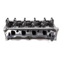 Trick Flow - Trick Flow Ford 4.6L/5.4L Modular 2V Cylinder Head 185cc Assembled - Image 2