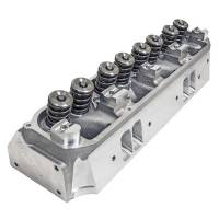 Engine Components - Trick Flow - Trick Flow BB Mopar 240cc CNC Cylinder Head Assembled