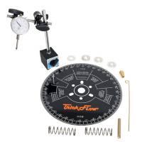 "Tools & Pit Equipment - Trick Flow - Trick Flow Camshaft Degree Kit w/11"" Diameter Wheel"