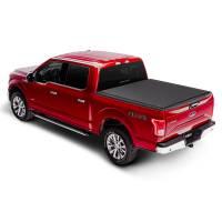 Ford Ranger - Ford Ranger Exterior Components - Truxedo - Truxedo Pro X Bed Cover 19- Ford Ranger 5 Ft. Bed