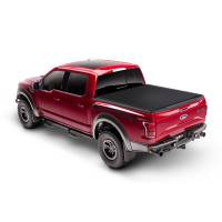 Ford Ranger - Ford Ranger Exterior Components - Truxedo - Truxedo Sentry CT Bed Cover 19- Ford Ranger 6 Ft. Bed