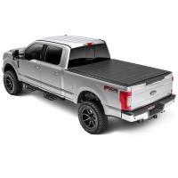 Tonneau Covers and Components - Toyota Tonneau Covers - Truxedo - Truxedo Sentry Bed Cover Vinyl 07-18 Toyota Tundra 6 Ft. 6 In. Bed