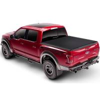 Toyota Truck - Toyota Truck Exterior Components - Truxedo - Truxedo Sentry CT Bed Cover 07-18 Toyota Tundra 6 Ft. 6 In. Bed