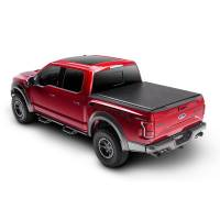 Ford Ranger - Ford Ranger Exterior Components - Truxedo - Truxedo Lo Pro Tonneau Cover 19- Ford Ranger 5 Ft. Bed
