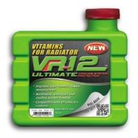 Cooling & Heating - VR-12 - VR-12 Cooling System Protection 16 oz.