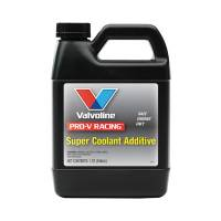 Oil, Fluids & Chemicals - Valvoline - Valvoline Pro-V Racing Super Coolant Case 6x1 Quart Bottle