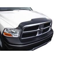 Street & Truck Body Components - Bug Deflectors and Hood Protectors - Auto Ventshade - Auto Ventshade Aeroskin Acrylic Hood Protector