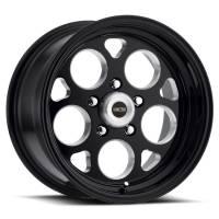 Wheels and Tire Accessories - Vision Wheel - Vision Wheel 15X4 5-120.65/4.75 Gloss Black Vision SSR