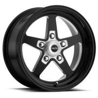 Wheels and Tire Accessories - Vision Wheel - Vision Wheel 15X4 5-114.3/4.5 Gloss Black Vision SSR S