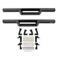 Body & Exterior - Street & Truck Body Components - Westin - Westin 18- Jeep Wrangler JL HDX Drop Nerf Step Bars