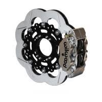 Wilwood Engineering - Wilwood Sprint Inboard Brake Kit Radial Mount 11.75 Rotor - Image 3