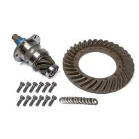 Ring and Pinion Sets - Quick Change Ring & Pinion - Winters Performance Products - Winters H/D Ring & Pinion 4.86 w/Bearings