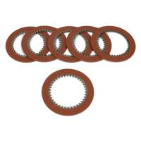 Falcon Transmission - Falcon Friction Disc 6-Pack for Falcon