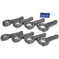 Wiseco - Wiseco 4340 Forged I-Beam Rods 6.385 BB Chevy