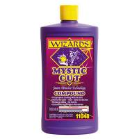 Wizard Products - Wizard Mystic Cut Compound 32 oz.