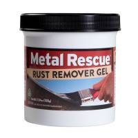 Paint & Finishing - Workshop Hero - Workshop Hero Metal Rescue Rust Remover Gel 17.64 oz.