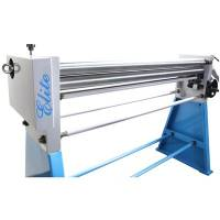 "Shop Equipment - NEW - Sheetmetal Roller - NEW - Woodward Fab - Woodward Fab Elite Slip Roll 50"" 16 Gauge Capacity"
