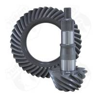 Yukon Gear & Axle - Yukon 3.73 Ring & Pinion Gear Set Ford 8.8 Mustang