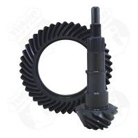 Yukon Gear & Axle - Yukon 3.73 Ring & Pinion Gear Set GM 8.6 IRS