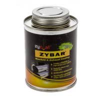 Zycoat Bronze Satin Finish 8 oz. Bottle