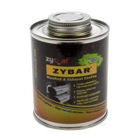 Paints, Coatings  and Markers - High Temperature Paints - Zycoat - Zycoat Bronze Satin Finish 16 oz. Bottle
