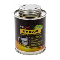 Zycoat - Zycoat Midnight Black Finish 8 oz. Bottle