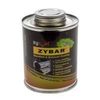 Zycoat Midnight Black Finish 16 oz. Bottle