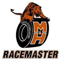 M&H Racemaster - Wheels and Tires - NEW - Tires - NEW