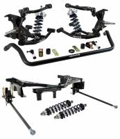 Ride Tech - Ride Tech Performance Handling Kit - GM Full-Size Truck 1988-98