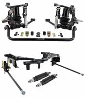 Ride Tech - Ride Tech Lifestyle Air Suspension System - GM Full-Size Truck 1988-98