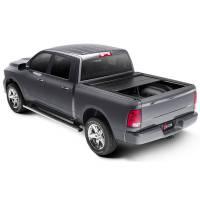 Ford Ranger - Ford Ranger Exterior Components - BAK Industries - BAK Industries Vortrak Tonneau Cover - Matte Black - 5 Ft. Bed - Ford Ranger 2019