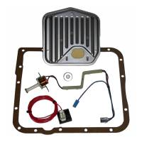 Torque Converters and Components - Torque Converter Lock up Kits - Bowler Performance Transmission - Bowler 200-4R Lock-Up Module System