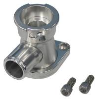 Cooling & Heating - CSR Performance Products - CSR Performance Products Chevy 360 Degree Swivel Filler Neck - Clear