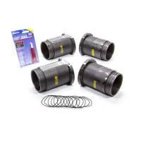 Darton Sleeves - Darton Sleeves Cylinder Mid-Sleeve Set - Honda B18 81mm