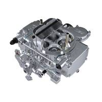 FST Performance - FST Performance RT Carburetor - 4-BBL - 600 CFM - Square Bore - Electric Choke - Vacuum Secondary - Single Inlet - Polished