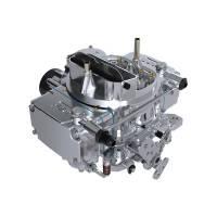 FST Performance - FST Performance RT Carburetor - 4-BBL - 600 CFM - Square Bore - Electric Choke - Vacuum Secondary - Single Inlet - Polished - Image 3