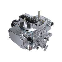 Air & Fuel System - FST Performance - FST Performance RT Carburetor - 4-BBL - 650 CFM - Square Bore - Electric Choke - Vacuum Secondary - Single Inlet - Polished