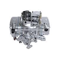 FST Performance - FST Performance RT Carburetor - 4-BBL - 650 CFM - Square Bore - Electric Choke - Vacuum Secondary - Single Inlet - Polished - Image 2