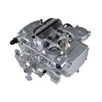 FST Performance - FST Performance RT Carburetor - 4-BBL - 650 CFM - Square Bore - Electric Choke - Vacuum Secondary - Single Inlet - Polished - Image 3