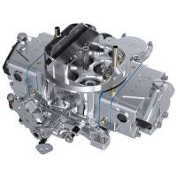 Air & Fuel System - FST Performance - FST Performance RT Carburetor - 4-BBL - 750 CFM - Square Bore - Electric Choke - Vacuum Secondary - Dual Inlet - Polished