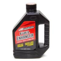 Fuel Additive, Fragrences & Lubes - Fuel Stabilizers - Maxima Racing Oils - Maxima Fuel Enhancer - 1 Quart - Ethanol