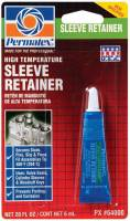 Permatex - Permatex High Temperature Sleeve Retainer - Green - 6 ml Tube