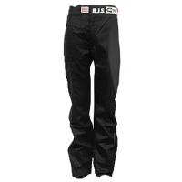 Racing Suits - Drag Racing Suits - RJS Racing Equipment - RJS Elite Drag Racing Pant - Large - SFI 3.2A/20 - Black