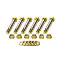 "Hardware and Fasteners - Tilton Engineering - Tilton Clutch Bolt Kit - 7.5 / 8.5"" 1-Disc / 2-Disc Tilton Racing Clutches"