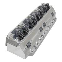 "Engine Components - Trick Flow - Trick Flow PowerPort Cylinder Head - Assembled - 2.190 / 1.760"" Valves - 270 cc Intake - 78 cc Chamber - 1.550"" Springs - Aluminum - Mopar B / RB-Series"