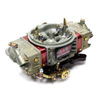 Willy's Carburetors - Willy's Carburetors GM604 Crate Engine Power Kit - 4-BBL - 750 CFM - Square Bore - No Choke - Mechanical Secondary - Dual Inlet - Fasteners / Gaskets / Spacer / Spark Plugs Included - Chromate - 604 Crate Engine - Image 2