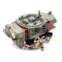 Willy's Carburetors - Willy's Carburetors GM604 Crate Engine Power Kit - 4-BBL - 750 CFM - Square Bore - No Choke - Mechanical Secondary - Dual Inlet - Fasteners / Gaskets / Spacer / Spark Plugs Included - Chromate - 604 Crate Engine - Image 3